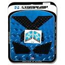 NC750X(RC72) ストリートバイクキット ブラック STOMPGRIP(ストンプグリップ)