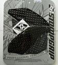 09〜13年 YZF-R1 ストリートバイクキット : ブラック STOMPGRIP(ストンプグリップ)