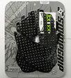06-11年 ZX14 ストリートバイクキット : ブラック STOMPGRIP(ストンプグリップ)