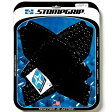 DUCATI Diavel 11〜14年 ストリートバイクキット ブラック STOMPGRIP(ストンプグリップ)