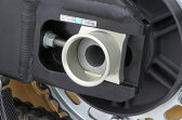 CBR1000RR(06年) 耐久カップ リヤアクスルカラーセット ハードアルマイト TSR(テクニカルスポーツ)【02P03Dec16】