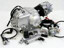 90ccエンジン 12Vオールキット 遠心クラッチ モンキー用ハーネス付 田中商会 モンキー(MONKEY)