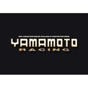 SPEC-Aステンレスマフラー4-1カーボンサイレンサーYAMAMOTORACING(ヤマモトレーシング)バンディット250(BANDIT)95年〜送料無料