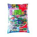 あかぎ園芸 花と野菜の培養土 5L 10袋