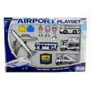 LIMOX/リモックス エアポートプレイセット 国際空港 8