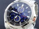 カシオ CASIO エディフィス タフソーラー 腕時計 EFE-300SB-2AV≪良品返品不可≫