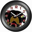 マイファミリー クロック 壁掛け時計 ロットワイラー WR52 【HLS_DU】02P01Mar15