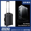 スーツケース 機内持ち込み アルミ ゼロハリバートン ZEROHALLIBURTON Geo Aluminum 3.0 TR スーツケース ...