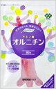 【送料無料】 お得な3袋セット 協和発酵バイオ オルニチン 90粒 メール便