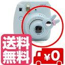 チェキ instax mini8 mini8+ mini7s 用 自撮りミラー付き 接写レンズ クローズアップレンズ Close-up lens【ブルー】