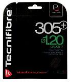 Tecnifibre(テクニファイバー)スカッシュストリング305+(φ1.20)ブラック【あす楽対応】【メール便発送可】【あす楽土曜営業】【あす楽日曜営業】