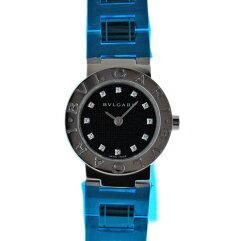 BVLGARI【ブルガリ】 ブルガリ 腕時計 /ステンレススチール(SS) レディース