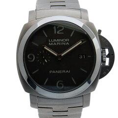 PANERAI【パネライ】 PAM00352 1950 3デイズ 腕時計 /チタン メンズ