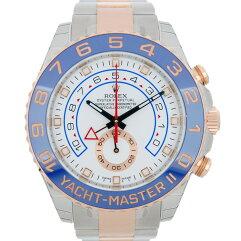 ROLEX【ロレックス】 Ref.116681 腕時計 /SS(ステンレススチール)×K18PG(ピンクゴールド) メンズ