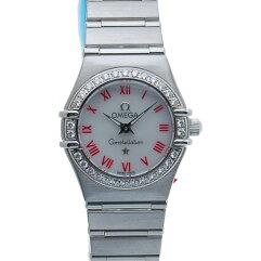 OMEGA【オメガ】 1466.63 ミニ 腕時計 /SS(ステンレススチール) レディース