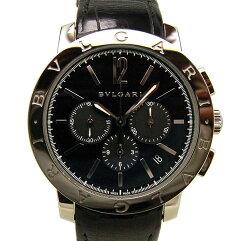 BVLGARI【ブルガリ】 BB41BSLDCH 腕時計 SS メンズ