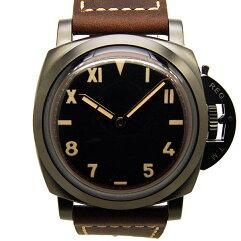 PANERAI【パネライ】 PAM00629 腕時計 /チタン(DLCコーティング) メンズ