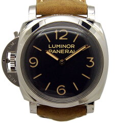 PANERAI【パネライ】 PAM00557 腕時計 SS メンズ
