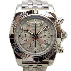 BREITLING【ブライトリング】 44A011G86PA 腕時計 SS メンズ