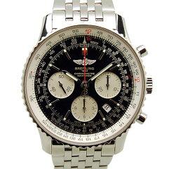 BREITLING【ブライトリング】 S232B48NP 腕時計 SS メンズ