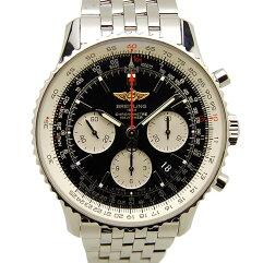 BREITLING【ブライトリング】 01A022B01NP 腕時計 SS メンズ