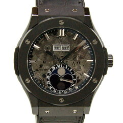 HUBLOT【ウブロ】 517.CX.0170.LR 7589 腕時計 セラミック メンズ