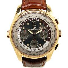 GIRARD PERREGAUX【ジラール・ペルゴ】 49805-52-251-0 腕時計 K18ピンクゴールド メンズ