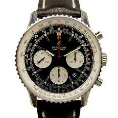 BREITLING【ブライトリング】 A022B-1KBA 腕時計 SS メンズ