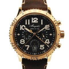 Breguet【ブレゲ】 3817BR/Z2/3ZU 腕時計 K18ローズゴールド メンズ
