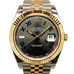 ROLEX【ロレックス】 Ref.126333 腕時計  メンズ