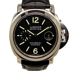 PANERAI【パネライ】 PAM00104 9329 腕時計 SS メンズ