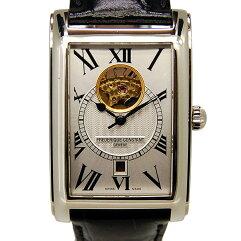 FREDERIQUE CONSTANT【フレデリック・コンスタント】 腕時計 SS メンズ