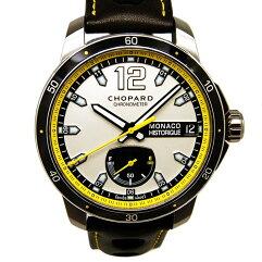 Chopard【ショパール】 腕時計 SS メンズ
