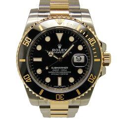 ROLEX【ロレックス】 Ref.116613LN 7659 腕時計 SS メンズ