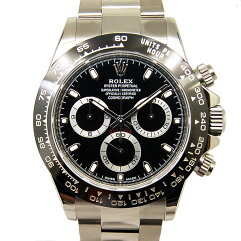 ROLEX【ロレックス】 7726 腕時計 SS メンズ