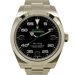 ROLEX【ロレックス】 Ref.116900 7547 腕時計 SS メンズ