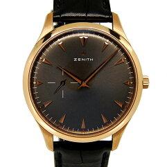 ZENITH【ゼニス】 18.2010.681/91.C493 腕時計  メンズ