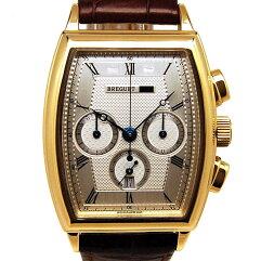 Breguet【ブレゲ】 5460BA 腕時計 K18イエローゴールド メンズ