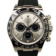 ROLEX【ロレックス】 116519LN 7726 腕時計 K18ホワイトゴールド メンズ