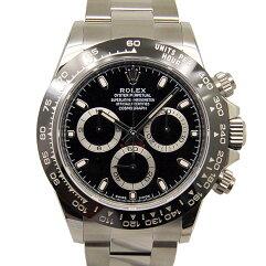 ROLEX【ロレックス】 Ref.116500LN 7726 腕時計 SS メンズ