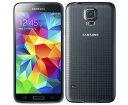 [中古 訳あり] docomo Galaxy S5 SC-04F ブラック 本体のみ 【白ロム】【スマホ】【格安スマホ】