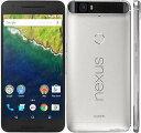 白ロム 中古 Y!mobile Nexus 6P 32GB アルミニウム 本体のみ [Cランク]