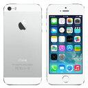 白ロム 中古 iPhone5S 16GB シルバー 本体のみ 訳あり IMEI:358691052722489
