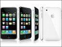 [中古 ジャンク] softbank iPhone3G 16GB ホワイト 本体のみ【送料無料】【エコモ】