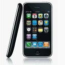 [中古 ジャンク] softbank iPhone3GS 16GB ブラック本体のみ 【送料無料】【エコモ】