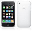 softbank iPhone3GS 16GB ホワイト ジャンク 本体のみ 【白ロム】【中古】【中古スマホ】【中古携帯】【エコモ】