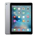 [中古 Aランク] iPad Air 2 Wi-Fiモデル 32GB グレイ 本体のみ 【送料無料】【エコモ】