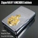 zippo ジッポー/ジッポ NAVY ANCHOR Emblem