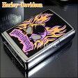 ショッピングハーレーダビッドソン ZIPPO ジッポ ライター ジッポライター Harley Davidson ハーレーダビッドソン 24506