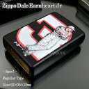 【即納】【楽ギフ_名入れ】Zippo MOTORSPORTS LIGHTERS THE INTIMIDATOR BLACK MATTE 218ZM1037